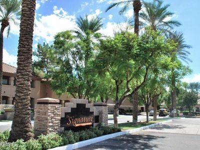 Photo for SIGNATURE SCOTTSDALE an Outstanding Resort Like Setting