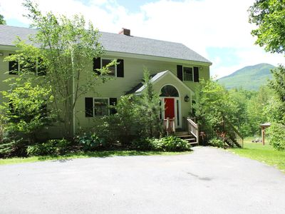 Photo for 7BR House Vacation Rental in Manchester Center, Vermont