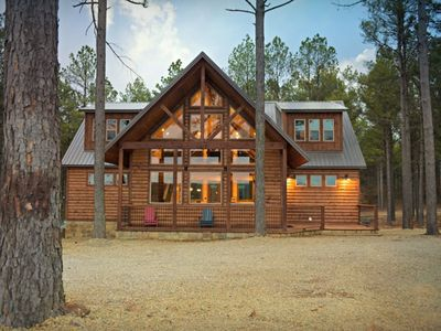 Photo for Salty Dog Lodge is about to be your new favorite vacation home!