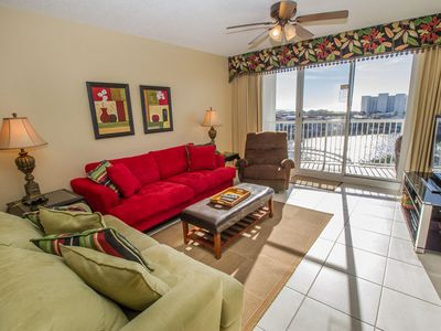 Photo for Resorts of Pelican Beach -Terrace Building, Lakeview, 605 Condominium