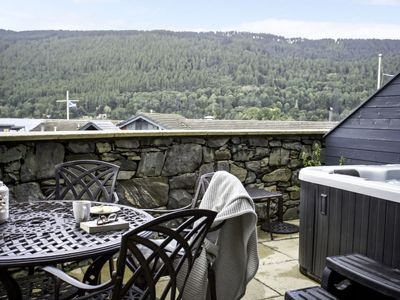 Photo for Apartment Loch Tay in Kenmore - 2 persons, 1 bedrooms