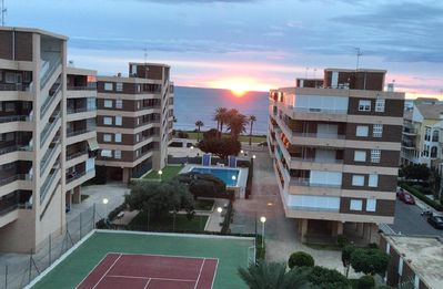 Photo for Holiday apartment Torrevieja for 4 - 6 persons with 2 bedrooms - Holiday apartment