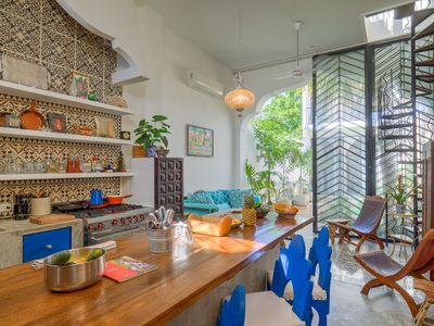 Photo for 4BR House Vacation Rental in Centro, Yuc.