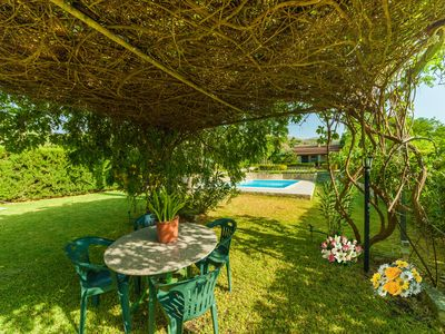 Photo for Private Pool, countryside, relaxing and peaceful area