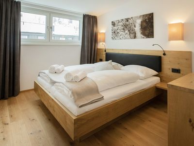 Photo for 4-6-person apartment in the holiday park Landal Resort Maria Alm - in the mountains/rolling countryside
