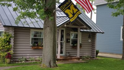Photo for 3BR Cottage Vacation Rental in Fort Gratiot, Michigan