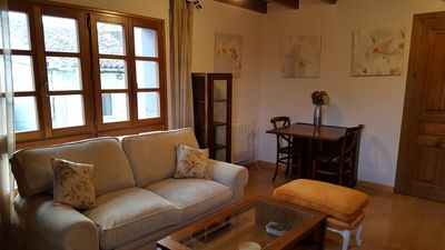 Photo for Beautiful duplex in Poo a kilometer from the town of Llanes.