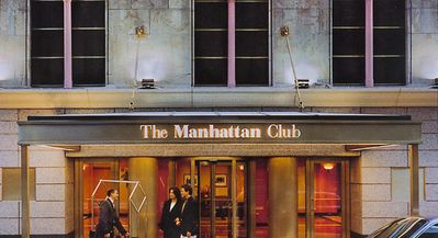 Photo for 1 Bedroom at The Manhattan Club