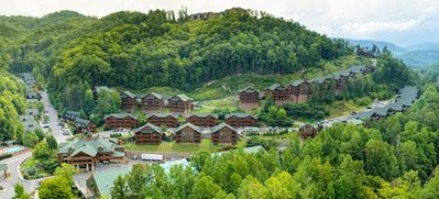 Photo for Westgate Smoky Mountain Resort - 2BR Deluxe