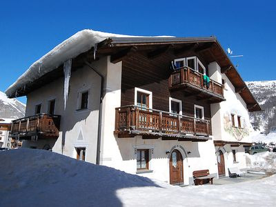 Photo for One bedroom Apartment, sleeps 4 in Livigno