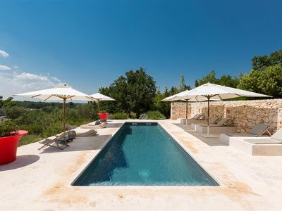 Photo for 6BR Villa Vacation Rental in Ostuni, Puglia