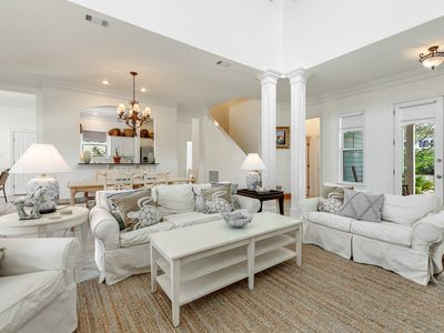 Photo for Blue Bayou~ Newly Updated! Paint, Carpet, Bedding! May 2019