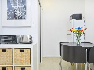 Photo for Gorgeous studio on Upper East Side