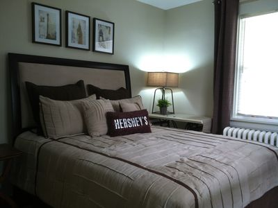 Photo for Hershey Park View Place -Walking distance to all attractions  *Free Park Tickets
