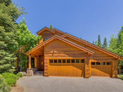 Photo for Squaw Valley Luxury Home