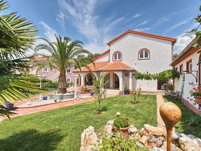 Photo for Villa Little Castle with private pool