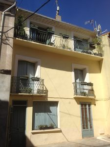 Photo for Marseillan 3 Bedroom 3 Storey townhouse Old Town Centre Sleeps 6