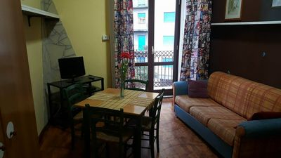Photo for Giò Casa Old town, rent studios with mezzanine