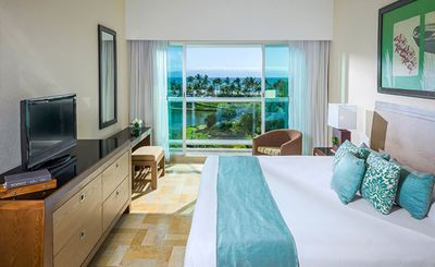 Photo for Vidanta NV Mayan Palace Two Bedroom Suite--Escape to Luxury, Escape to Fun!