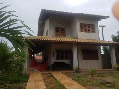 Photo for 4BR House Vacation Rental in Flecheiras, CE