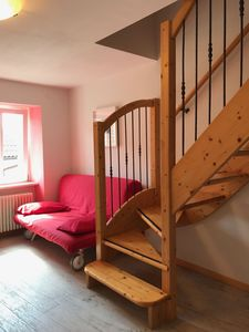 Photo for Small and charming apartment in Trentino - Wonderful and quiet location