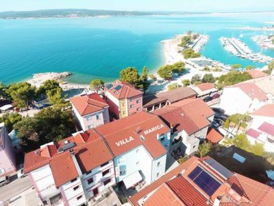 Photo for Holiday apartment Crikvenica for 2 persons - Holiday apartment in a villa