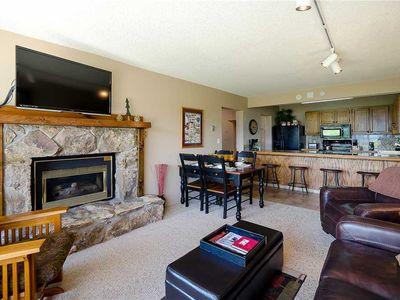 Photo for BT105 by Mountain Resorts: Pool*Hot Tub*Walk to Base area Summer Activities*
