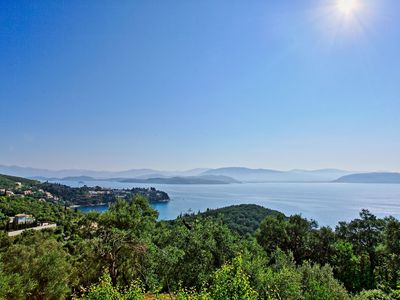 Photo for 2BR Apartment Vacation Rental in Loustri