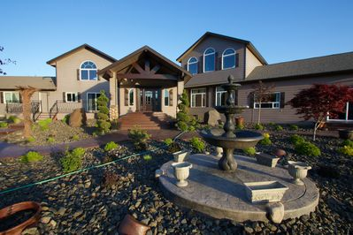 Welcome to Canyon River Estate!