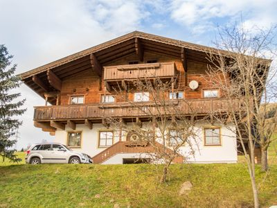 Photo for Apartment Rauch Bacher - Apartments in Hohe Tauern National Park