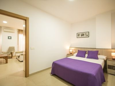 Photo for Modern apartment in the heart of Granada