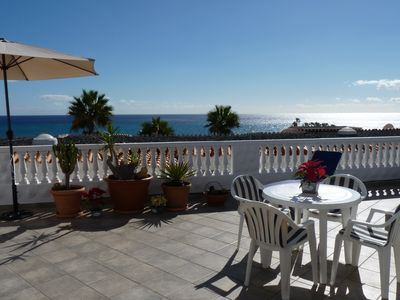 Photo for Traumchalet on the golden sandy beach of Costa Calma