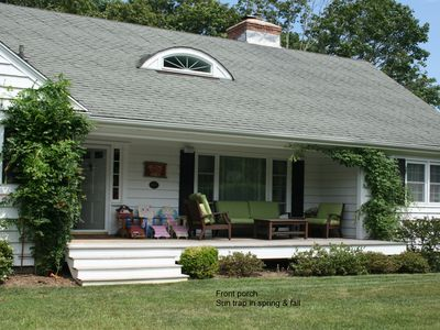 Photo for 5BR House Vacation Rental in Bellport, New York