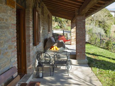 Photo for Beautiful Farmhouse in Campriano with Swimming Pool
