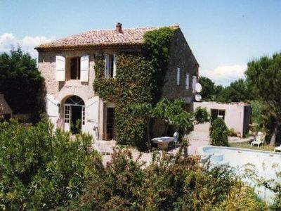 Photo for Holiday apartment Pézenas for 2 persons with 1 bedroom - Holiday apartment in a farmhouse