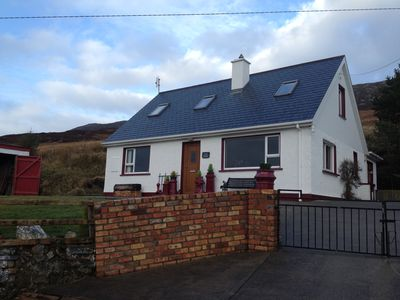 Photo for Stunning home in the beautifully rugged and remote Inishowen coastline