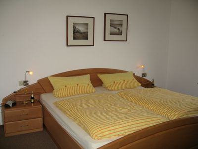 Photo for Holiday apartment Schlossbergblick, 45sqm, 1 bedroom, max. 3 people, 1 - 3 people - Schmiedbauernhof