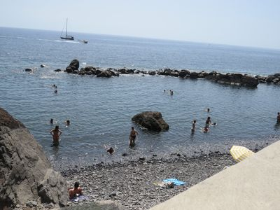 Photo for 1BR House Vacation Rental in Paul do mar, Madeira