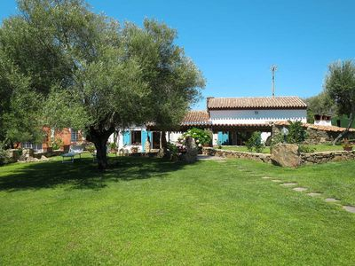 Photo for Vacation home Villa LI FUNNESI  in Porto Ottiolu, Sardinia - 4 persons, 1 bedroom