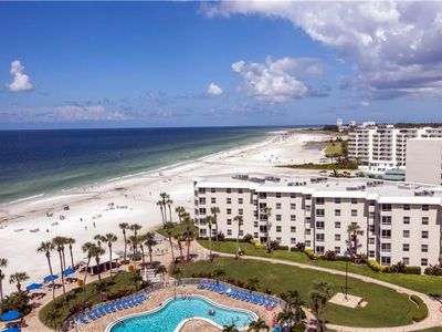 Photo for Unit 115 - 2 Bedroom 2 Bathroom Condominium With Gulf Views