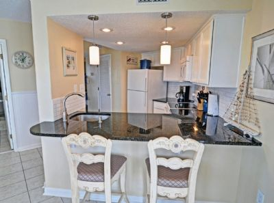 Photo for OCEANFRONT Condo with community pool