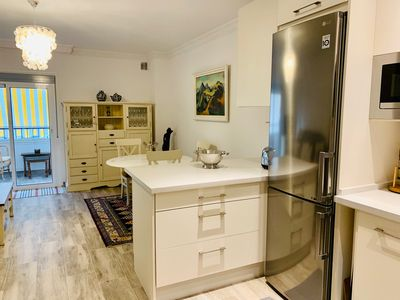 Photo for Renovated 1 bedroom apartment. in Los Boliches, Fuengirola
