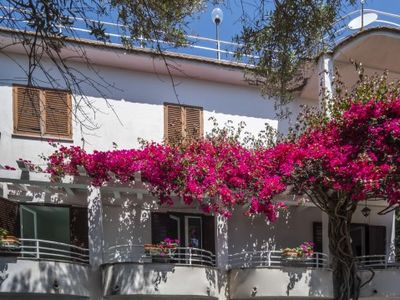 Photo for 2BR Apartment Vacation Rental in Nerano