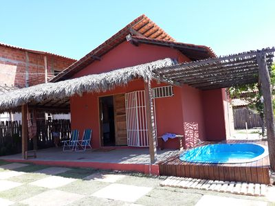 Photo for Chalet Calu. Large and Comfortable