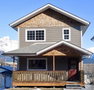 Photo for Prime Location in the heart of Seward with a view of Mt. Marathon and the Bay.