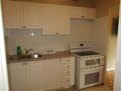 Photo for Large Two Bedroom Apartment in Scarborough