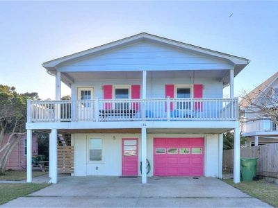 Photo for Dory - Adorable Cottage, Pet-friendly!  Allowing Partial-week stays! Great location in Kure Beach!