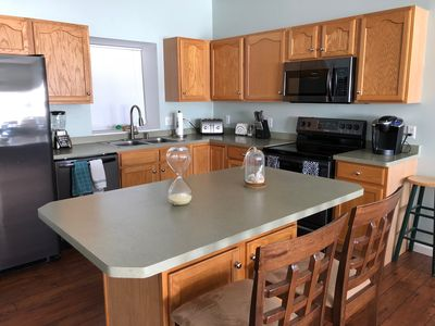 Photo for Spacious 2 Bedroom Condo