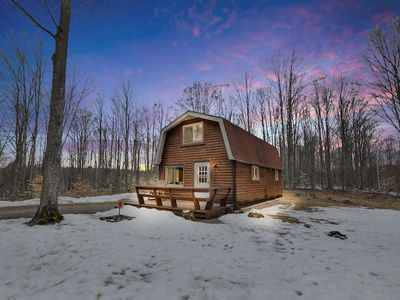 Photo for Bonfire Holler Cabin in the Woods