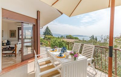 Photo for 2 bedroom accommodation in Gardone Riviera